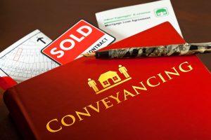 conveyancing services