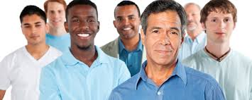 Prostate health affects men over 50